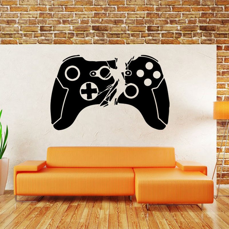 online get cheap video game stickers -aliexpress | alibaba group