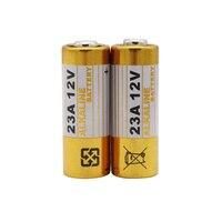 20pcs 23A 12V Alarm-Remote Primary Dry Alkaline Battery 21/23 23GA A23 A-23 GP23A RV08 LRV08 E23A V23GA For Doorbell remote Toy