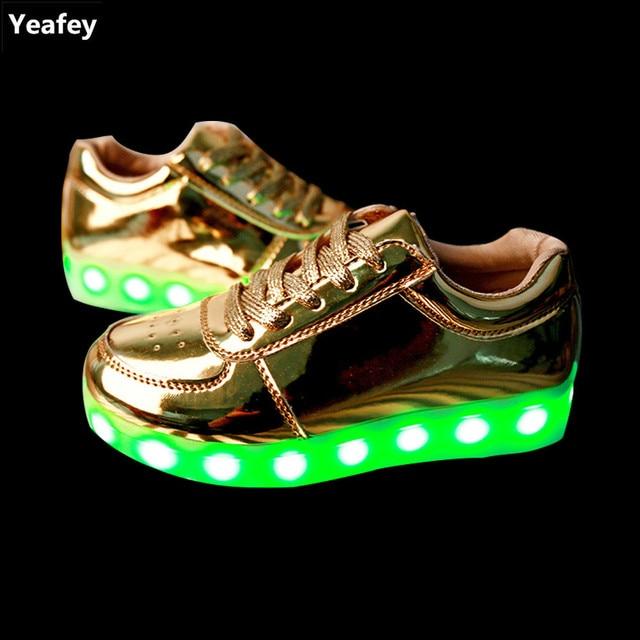 edc56cbb7 светящиеся кроссовки кроссовки со светящейся подошвой кросовки со светящейся  подошвой led кросовки кроссовки светящиеся обувь для