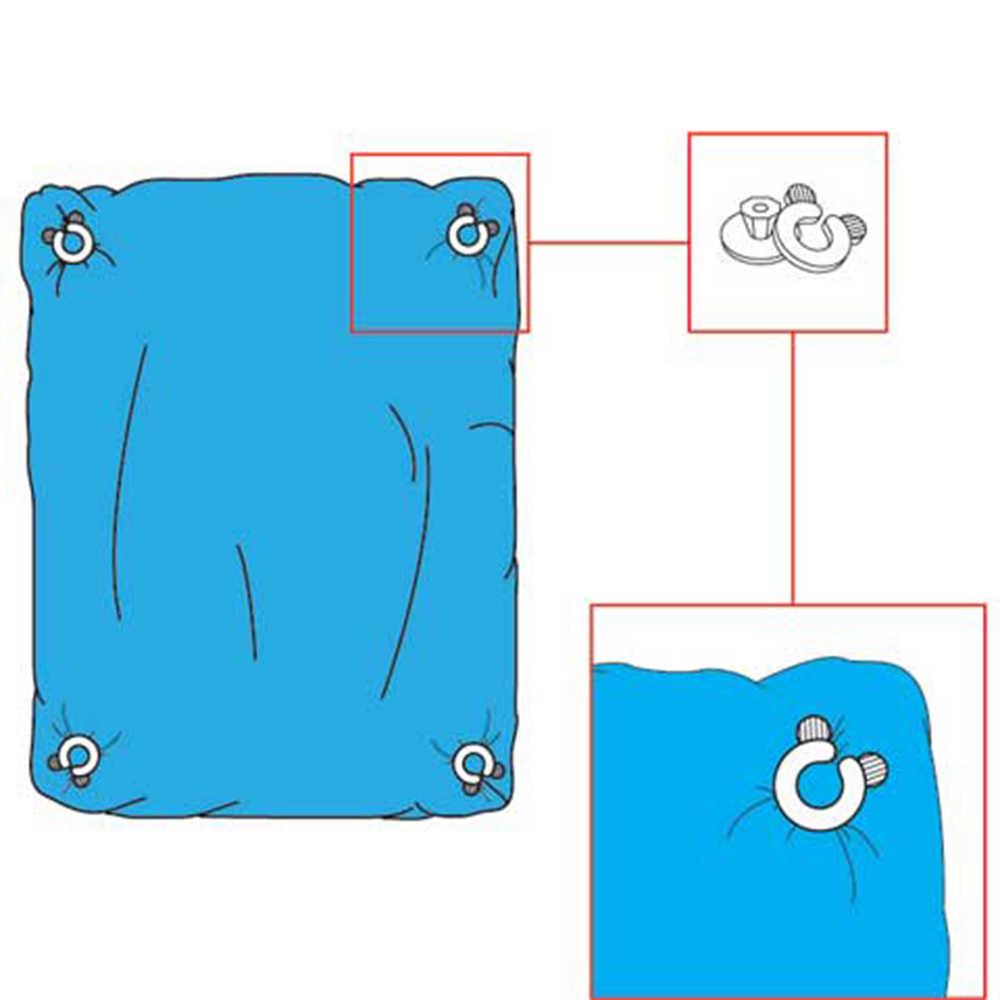 4 sztuk/zestaw pocieszyciel klipy łóżko kołdra pączki uchwyt uchwyt chwytak zapięcie nowa kołdra osłona z uchwytem
