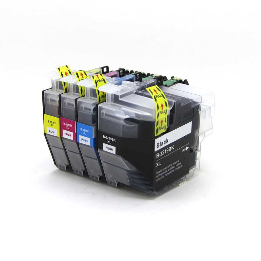 BLOOM LC3219 XL LC3219XL Compatible Ink Cartridge For Brother MFC-J5330DW MFC-J5335DW MFC-J5730DW MFC-J5930DW J6530DW J6930DW