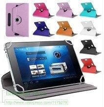 Универсальный чехол для Alcatel ONETOUCH ONE TOUCH Pixi 3/1T 10 8082/POP 4/A3 4G 10 10,1 дюйма, чехол из искусственной кожи для планшета, бесплатный подарок