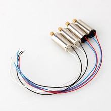 CW CCW Motor For JJRC H8C F182 F183 Camera RC quadcopter FPV Drone 2 SET 2CW