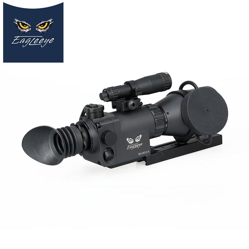 Eagleeye New 4X Aries MK 390 Paladin noční vidění puškohled pro lov gs27-0010