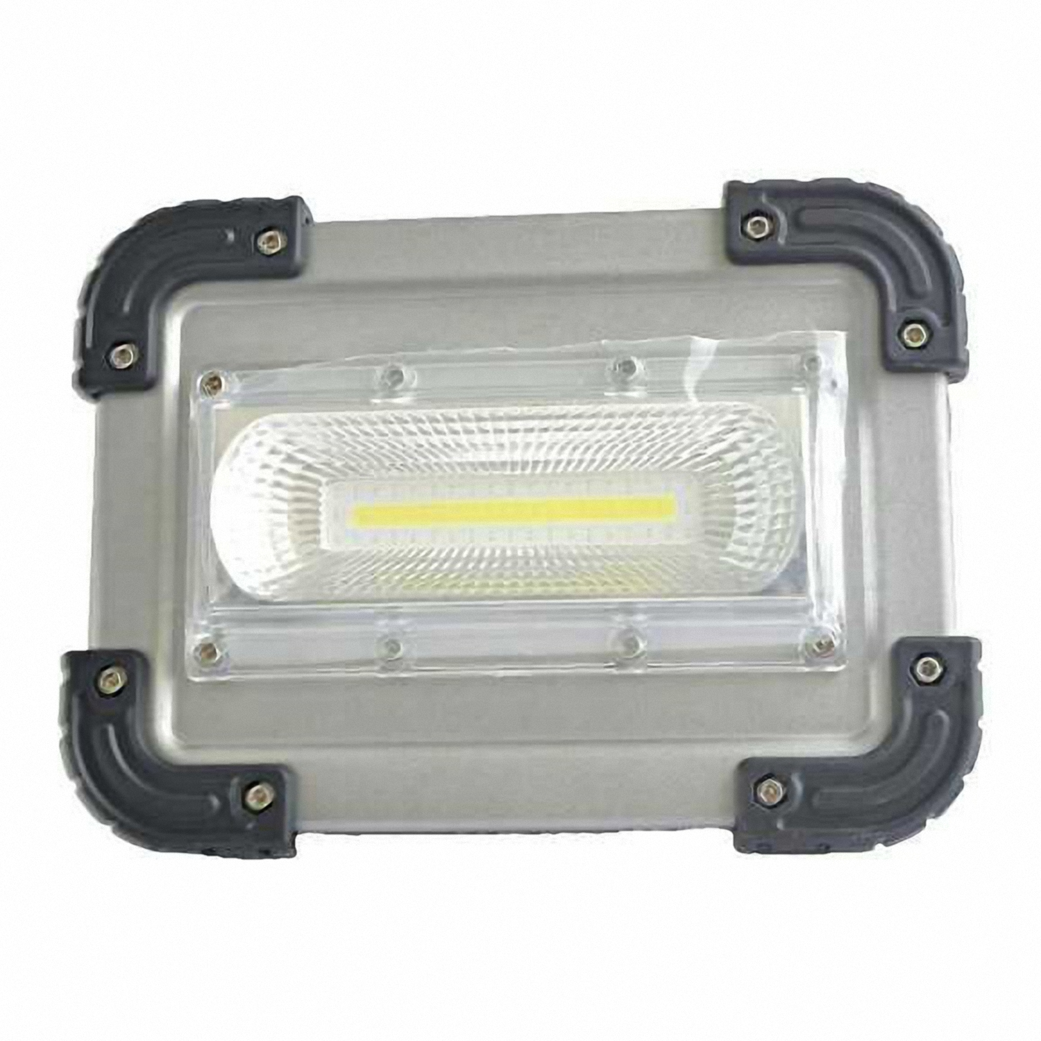2018 Hot 20W Portable LED COB Light,Outdoor Waterproof Flood Lights, for Camping,Hiking,Car Repairing,Workshop,Construction Si