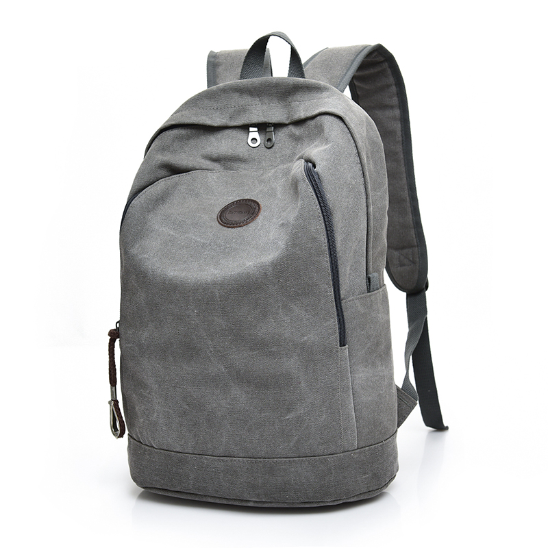 DIDA BEAR Brand New Women Men Canvas Backpacks Large School Bags For Teenagers Boys Girls Travel Laptop Backbag Mochila Rucksack dida bear fashion canvas backpacks large school bags for girls boys teenagers laptop bags travel rucksack mochila gray women men