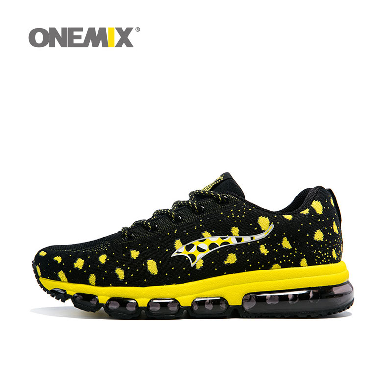 2017 ONEMIX Winter Men & Women Warm Running Shoes Male Sports Sneakers Outdoor Max Comfortable  zapatos de hombre Athletic shoes brand new summer sneakers cheap men running shoes men and women breathable max shoes sports outdoor shoes zapatos hombre