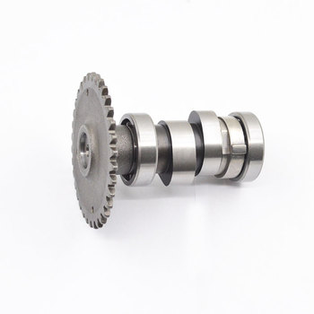 Motorcycle Camshaft Cam Shaft Assy For Honda WH125T-2 JOYING WH125T-3 WH125T-5 Cruising WH125T-6 WH125LZ STREAM 125 image