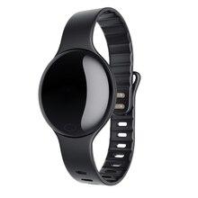 Montre intelligente Sl1 hommes femmes sport Fitness activité Tracker Ip67 étanche Vibration réveil Smartwatch pour Ios Android