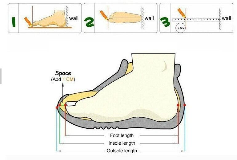 Sapatos Da Moda Respirável Voando Tecelagem Sapatas