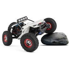 Remote Control Vehicle Off-road Vehicle Model Electric Climbing Unisex Remote Control Toy  1:12 Model Vehicle
