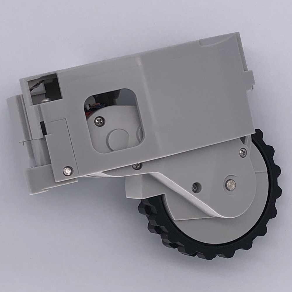 Mi ロボットキャスターモーターホイールアセンブリキャスター xiaomi mi のためのロボット掃除機ロボット修理部品の付属品