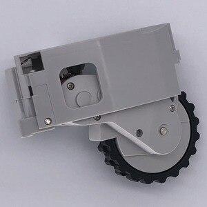 Image 3 - Rueda de montaje de motor para xiaomi Mi Robot aspirador, accesorios de piezas de reparación