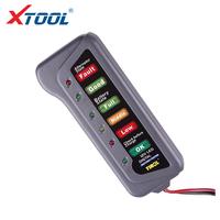 Best Car Battery Tester Digital Alternator Tester 6 LED Lights Display Car   Diagnostic     Tool   Auto Battery Tester For OBD2 Car
