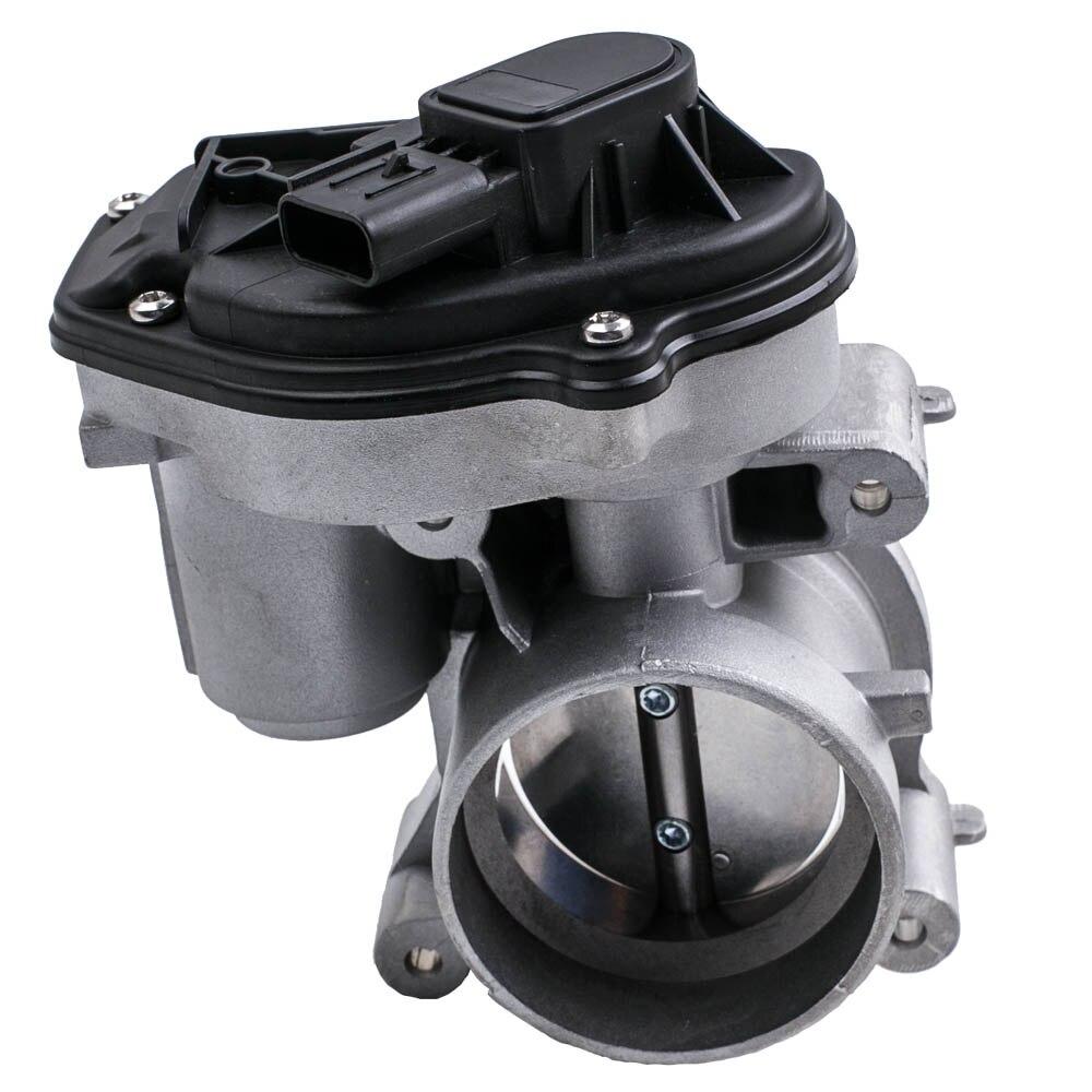 Soupape de corps d'accélérateur pour Ford s-max WA6 Mondeo MK IV Galaxy WA6 2.0 2.3 1537636 4M5G-9F991FA pour hayon 4 portes 2.0 T 2.0L