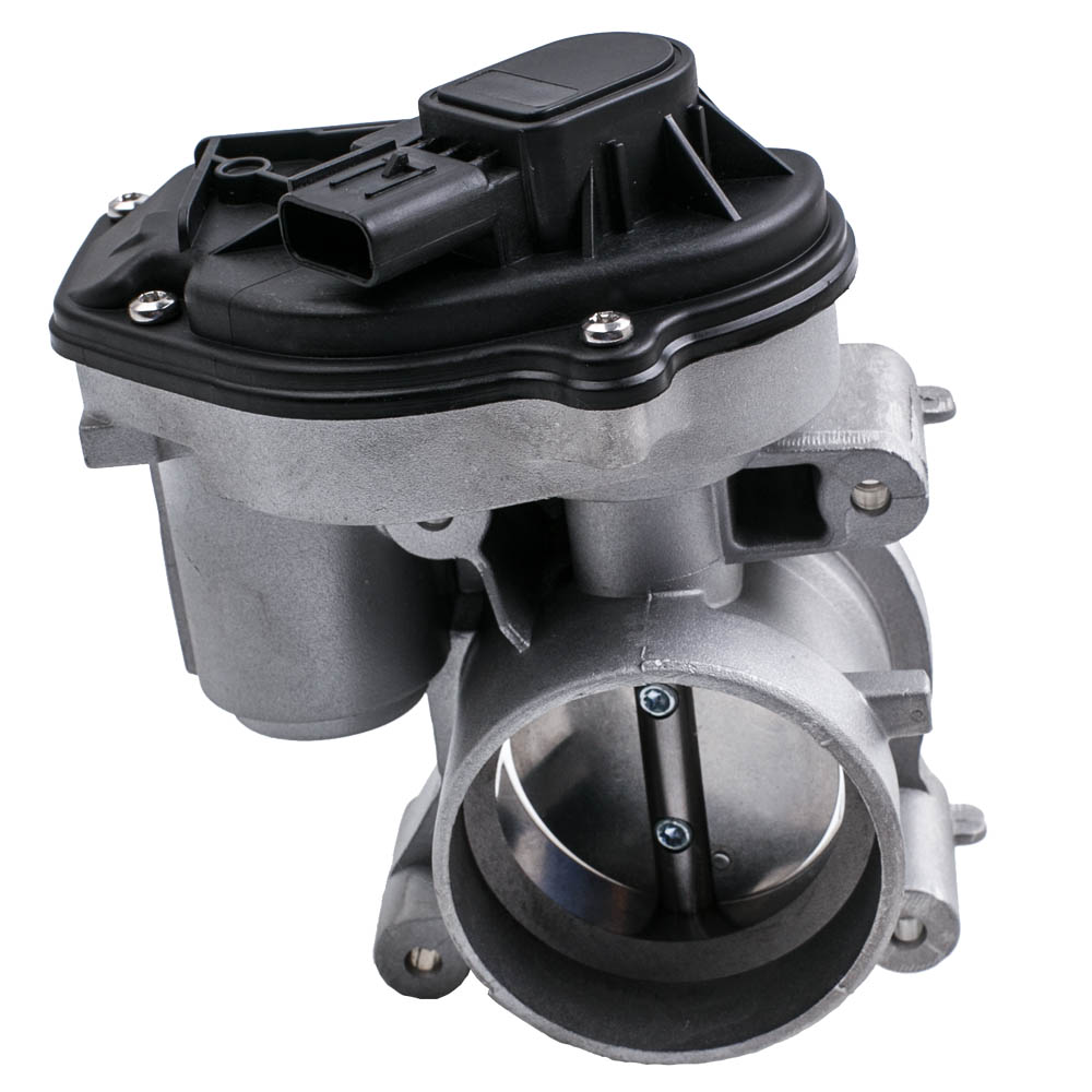 Throttle Body Assembly Fit for 2008 2009 Ford Focus 4-Door 2.0T 2.0L 1537636