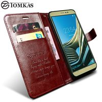TOMKAS For Cubot Note S Case Cover Cubot Dinosaur Wallet Flip Kickstand PU Leather Case For