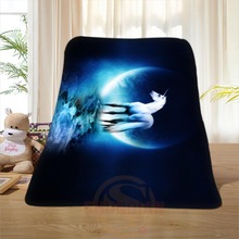 P#87 Custom Horse#6 Home Decoration Bedroom Supplies Soft Blanket size 58×80,50X60,40X50inch SQ01016@H+87