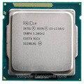 Четырехъядерный процессор Intel Xeon E3-1230 v2 E3 1230 V2 3 3 ГГц LGA 1155 CPU LGA