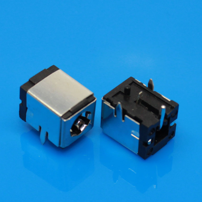 DC Power Jack Connector For MSI GT660 GT680 GT683 GT780 GT783 GX660 GT683 GT780 GT783 MS-1761 MS-16F2 MS-1761 2.5mm