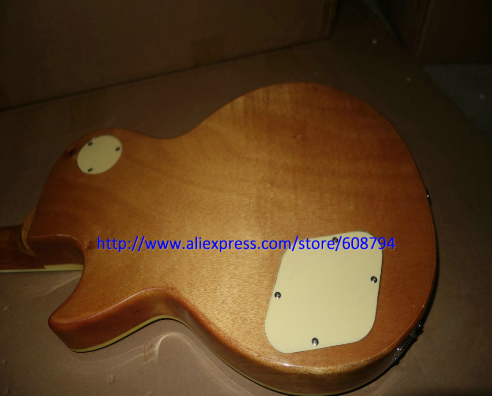 Stock Old Guitar Red And Yellow Electric Lack Parts 3 Years Need To Know The Of Attachment In Rust Needs Repaired China Free Shipping From Sports