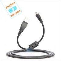 Zhenfa UC E6 Cable For NIKON Cameras Coolpix L1 L10 L100 L110 L11 L12 L120 L123