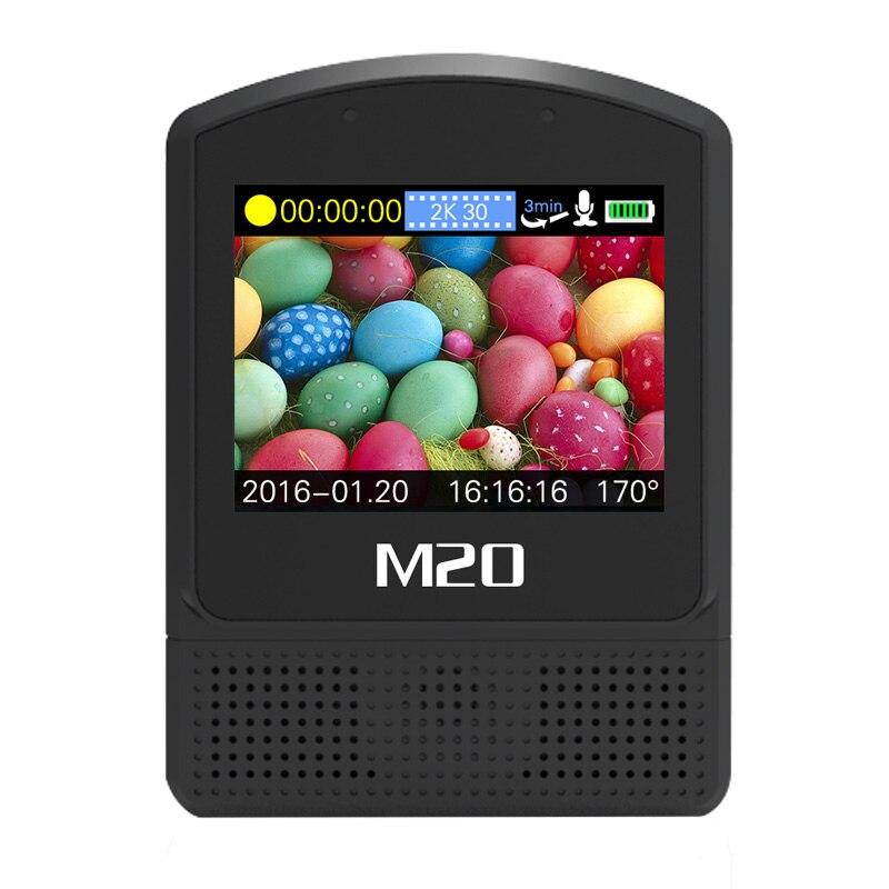 Original SJCAM M20 Gyro Mini casque d'action sport DV caméra étanche 4 K 24fps 2 K 30fps NTK96660 16MP avec Format brut-in Caméra vidéo sport et action from Electronique    2