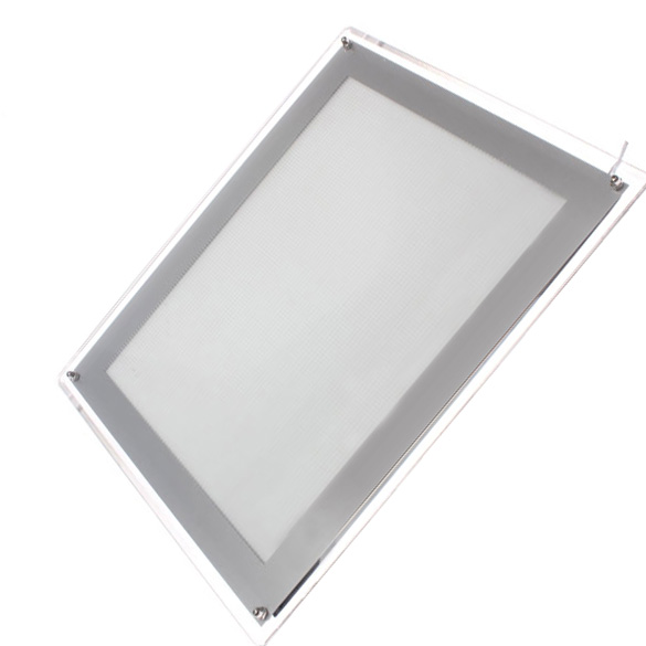 New Professional Tattoo Supply Ultra Thin Tracing Table Pad A4 LED Stencil Board Box Tool