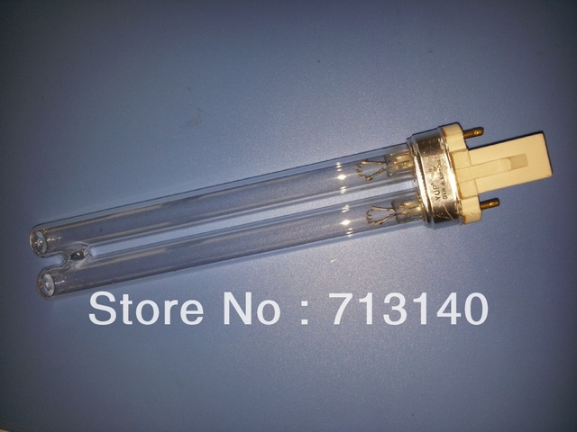 9 watt UV Replacement Bulb for FishMate 2000 Sterilizer (9W)