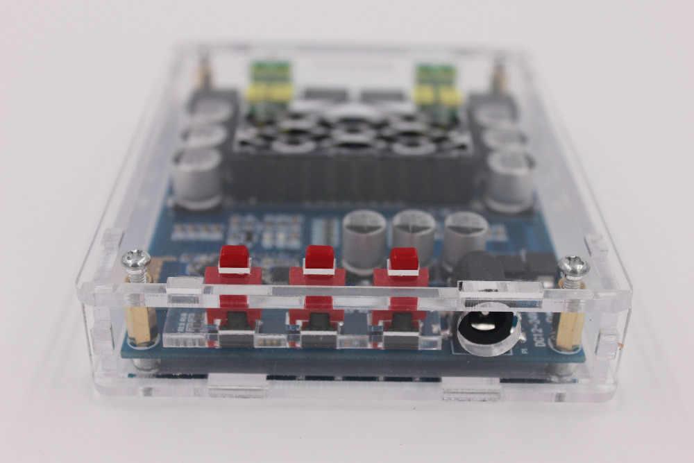 TPA3116 D2 120W X 2 Wireless 4 0 Bluetooth Amplifier Board Stereo audio  Amplifiers dual channel