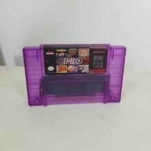 Super 110 in 1 Game Cartridge Chrono Trigger Zeldaed Link So