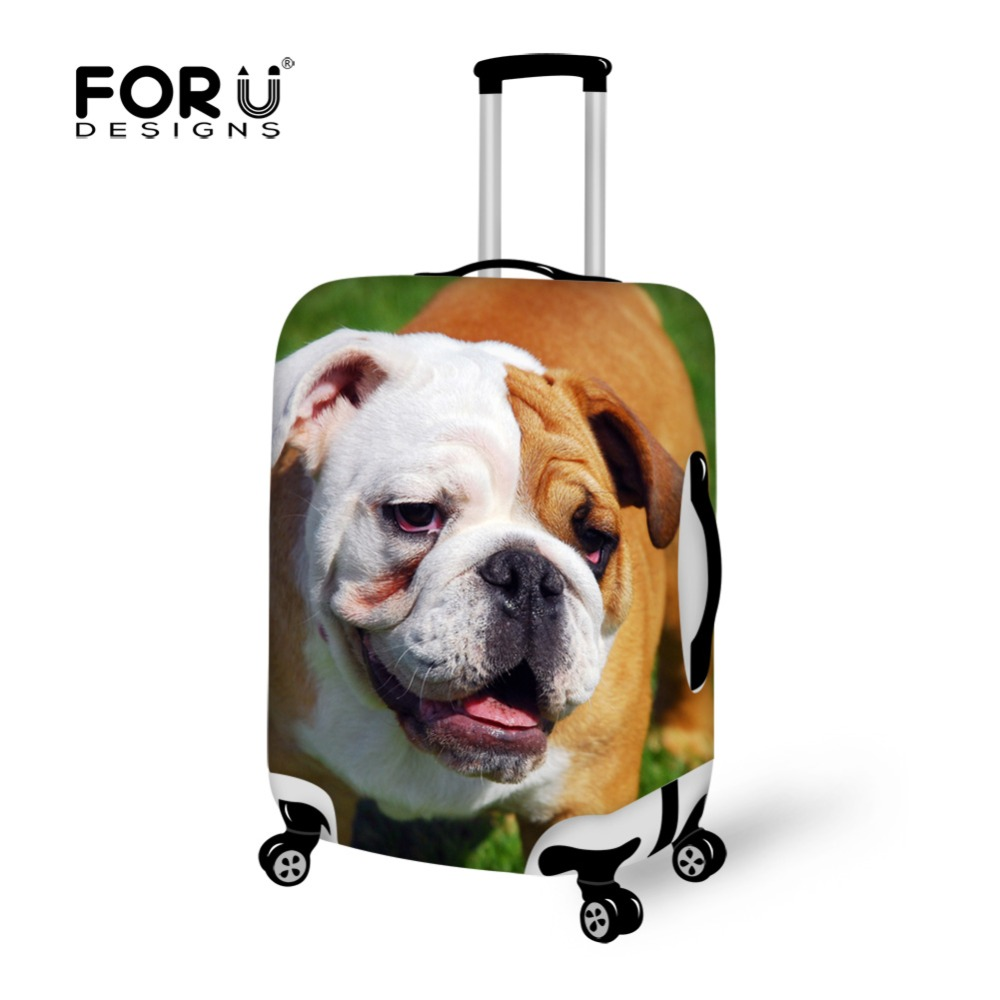 ''-30'' caso Small Size Cover : 48*66*3cm For 18-22 Inch Suitcase