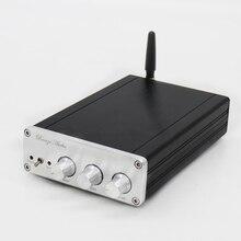 Brisa PF10 600 W TPA5613 2.1 Canales subwoofer amplificador de audio con Bluetooth amplificador casa