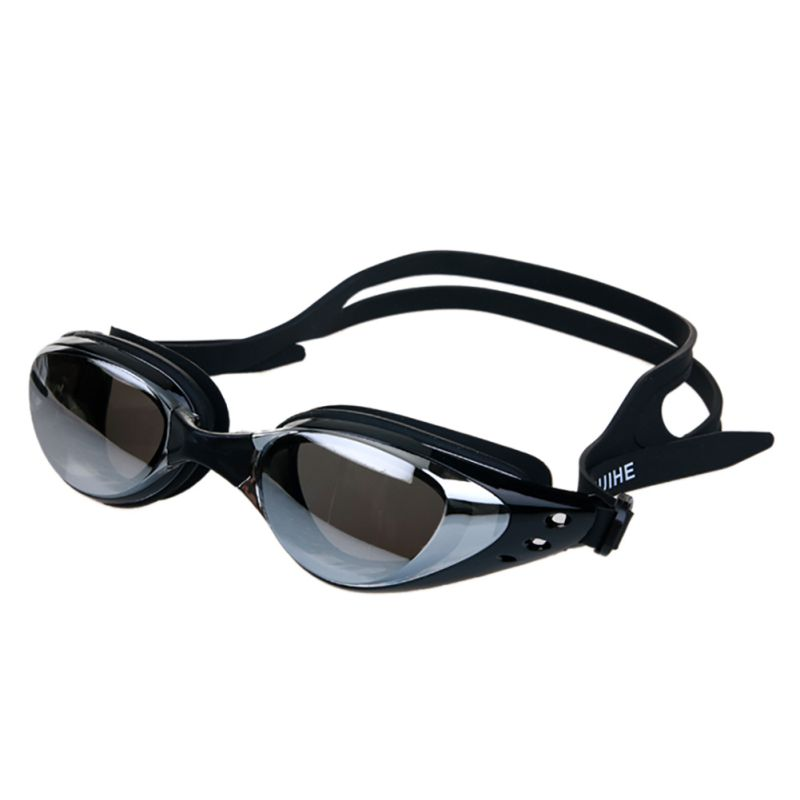 Swimming-Goggles Spectacles Anti-Fogs Waterproof Adult Women's Quality