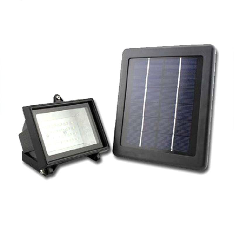 ФОТО 40LED Waterproof  High-Power Solar Lamp  Light Sensor  for Outdoor Garden Decoration indoor Garage