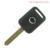 Nenhum chip Remoto chave 2 botão 315 Mhz para Nissan Almera Micra Navara Qashqai Patrol X-trail