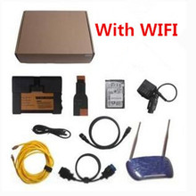 2017 Newest ICOM A2 with Wifi for BMW for bmw icom a2 scanner with 2017. 02 Software and Router Diagnostic&Programming Tool(China (Mainland))