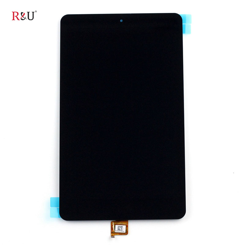 все цены на  R&U New high quality LCD screen Display With Touch Screen Panel Digitizer glass assembly for acer Iconia One 8 B1-820 black  онлайн