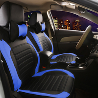 Автокресло Чехлы для Suzuki Swift liana3 универсал liana2 седан Jimny grand vitara Mazda 2/3/6 CX 5/ 7 Atenza Familia Premacy Axela CC