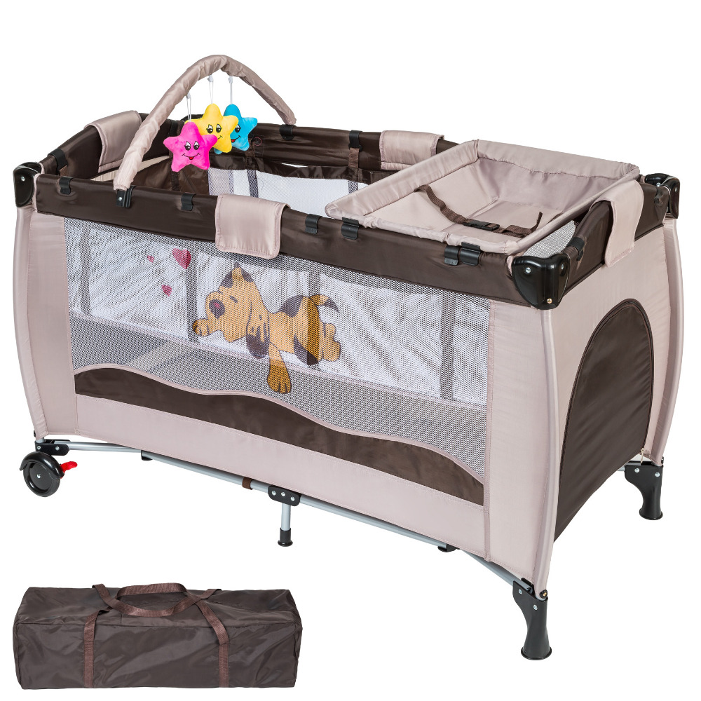 modern bassinets promotionshop for promotional modern bassinets  - new portable infant child baby travel cot bed playpen bassinet  entrywaycoffee