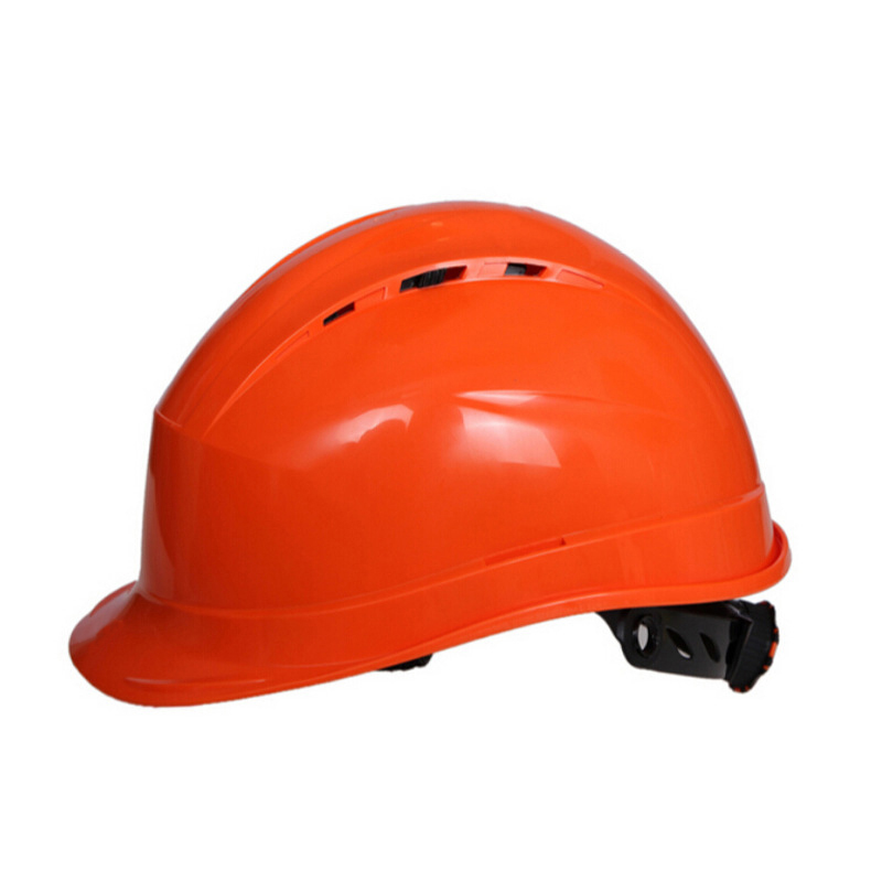 Safety Helmet High density polypropylene Helmets Construction Site Breathable Hard Hat Head Protection Work Cap PP HelmetSafety Helmet High density polypropylene Helmets Construction Site Breathable Hard Hat Head Protection Work Cap PP Helmet