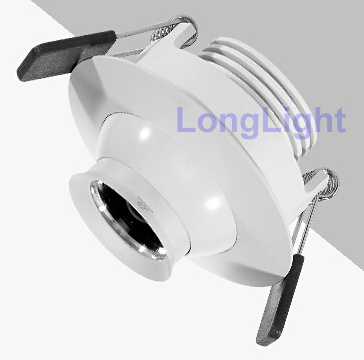 Фотография Zommable Spot Led downlight cob led spot light 3W 5W 7W AC110-240V Museum display cabinets dedicated Backdrop lights