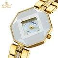 Kingsky reloj mujer montre femme mujeres new casual relojes famosa marca de moda del cuarzo de japón reloj de mujer 2016 envío gratis