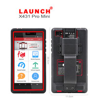 Original Launch M Diag Lite Plus For IOS Android Built In Bluetooth OBDII With Special Function