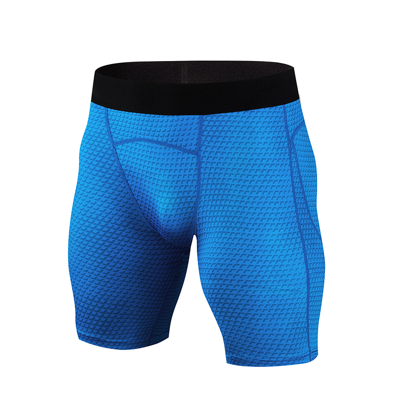 ALI shop ...  ... 1000007670325 ... 1 ... Men's tight shorts promotion hot fitness training high elastic compression shorts quick-drying breathable sweatpants ...