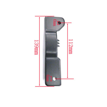 Variator Holding Locking Tool for GY6 139QMB 50 100 Scooter Moped