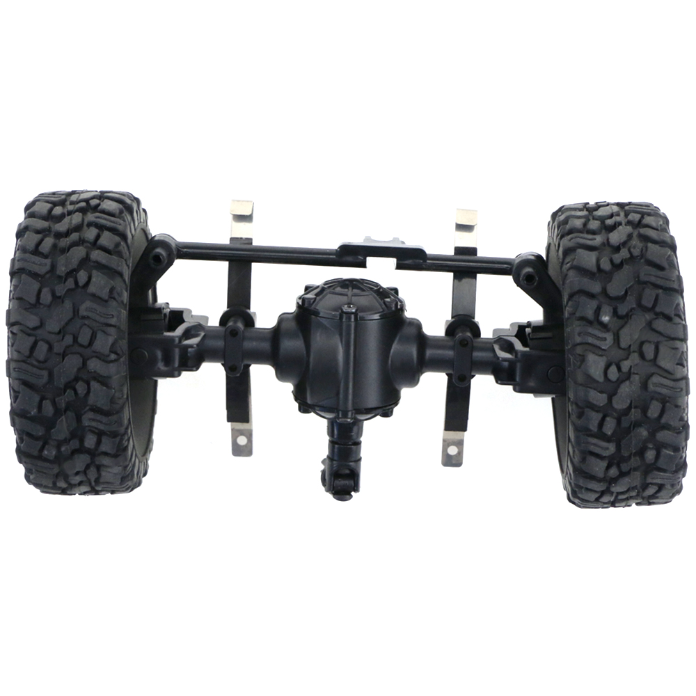 <font><b>JJRC</b></font> Sturdy Anti-Vibration Front Axle Assembly For Q60 / <font><b>Q61</b></font> RC Cars image
