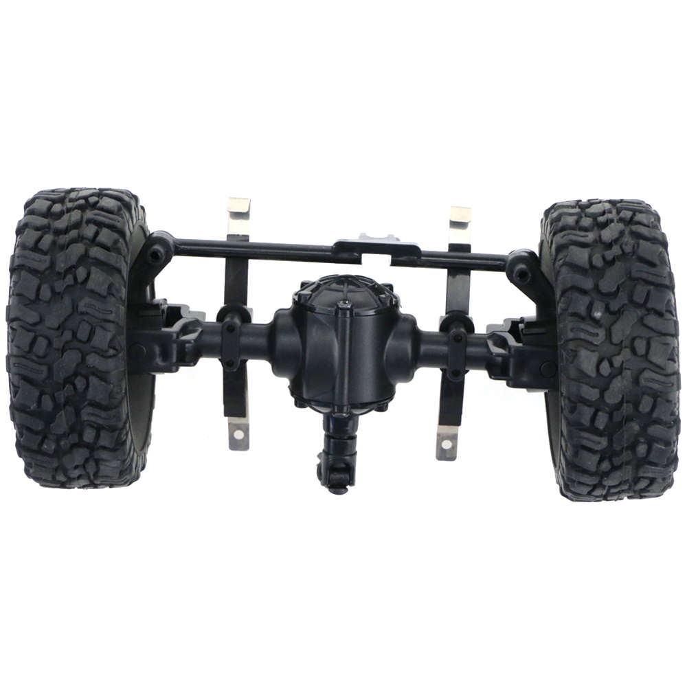 RC Car Sturdy Front Axle <font><b>JJRC</b></font> Sturdy Front Axle Assembly For Q60 / <font><b>Q61</b></font> RC Cars image