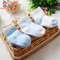 6 Pieces/lot=3pairs ) 100% Cotton Baby Socks Newborn Floor Socks Kids Cotton Short Socks Girl and Boy Socks