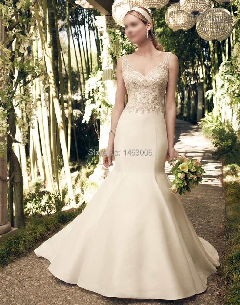 Top Selling Wedding Dresses 2015